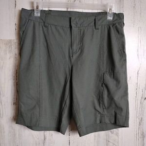 32 Degrees Women's Size Small 4 6 Cargo Shorts